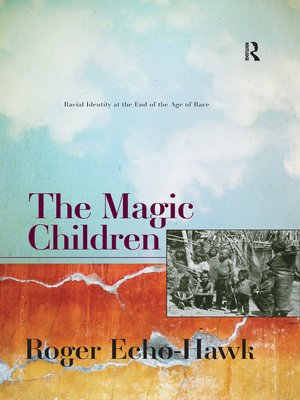 cover image of The Magic Children