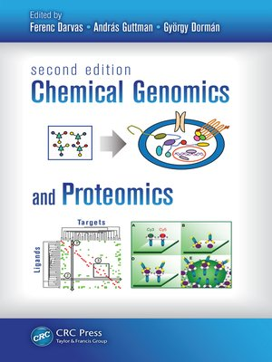 cover image of Chemical Genomics and Proteomics