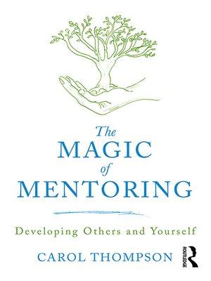 cover image of The Magic of Mentoring