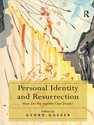 cover image of Personal Identity and Resurrection