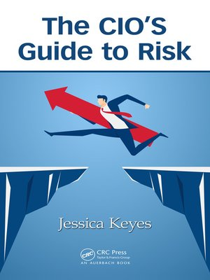 cover image of The CIO's Guide to Risk