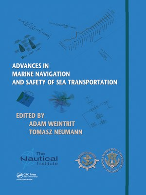 cover image of Advances in Marine Navigation and Safety of Sea Transportation