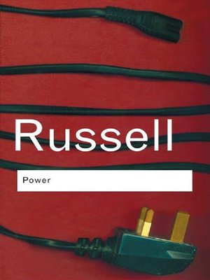 cover image of Power