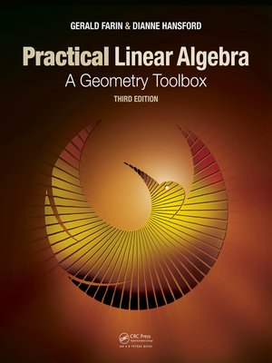 cover image of Practical Linear Algebra