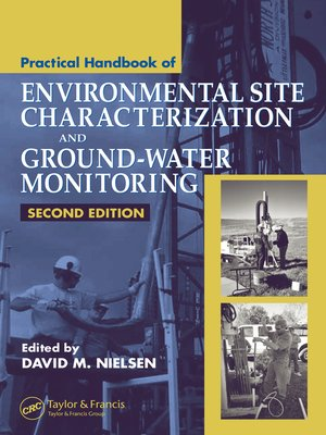 cover image of Practical Handbook of Environmental Site Characterization and Ground-Water Monitoring