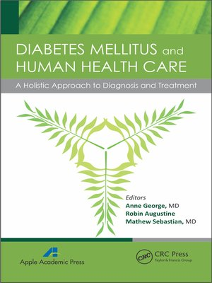 cover image of Diabetes Mellitus and Human Health Care