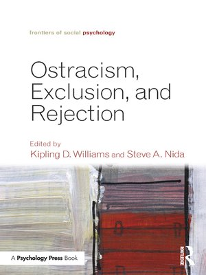 cover image of Ostracism, Exclusion, and Rejection