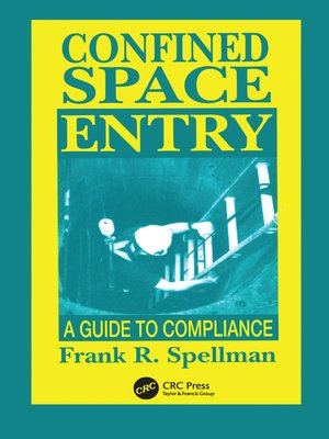 cover image of Confined Space Entry