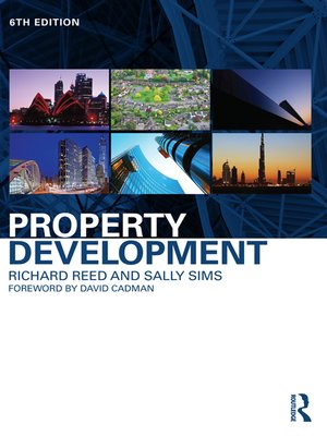 cover image of Property Development