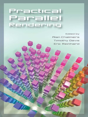 cover image of Practical Parallel Rendering