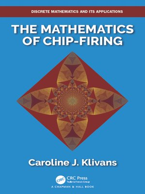 cover image of The Mathematics of Chip-Firing