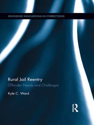 cover image of Rural Jail Reentry