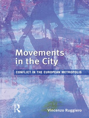 cover image of Movements in the City