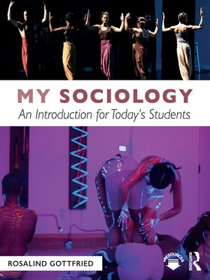 cover image of My Sociology