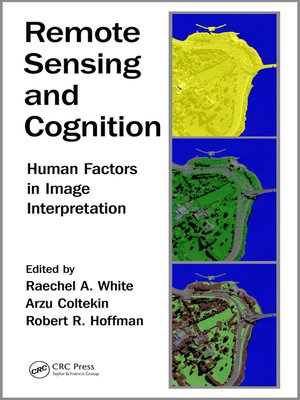 cover image of Remote Sensing and Cognition