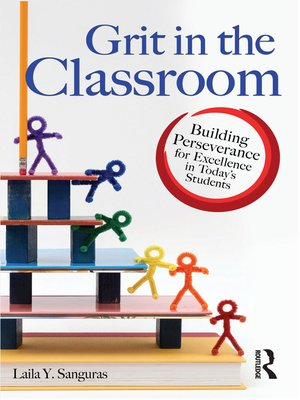 cover image of Grit in the Classroom