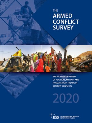 cover image of Armed Conflict Survey 2020
