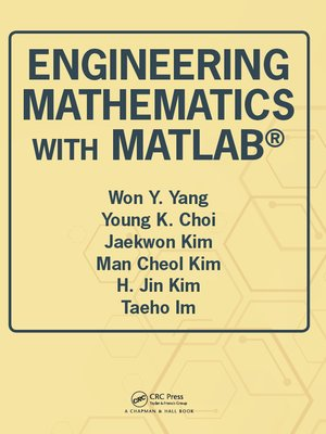 cover image of Engineering Mathematics with MATLAB