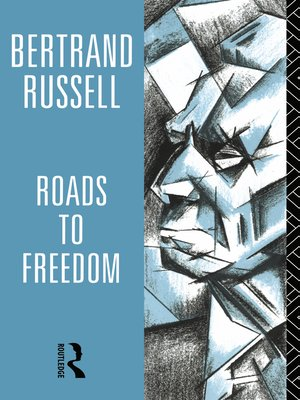 cover image of Roads to Freedom