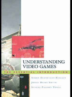 cover image of Understanding Video Games