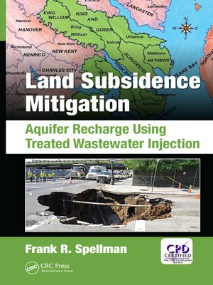 cover image of Land Subsidence Mitigation