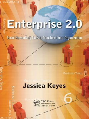 cover image of Enterprise 2.0
