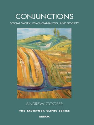 cover image of Conjunctions