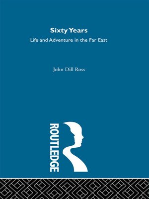 cover image of 60 Years Life/Adventure (2v Set)
