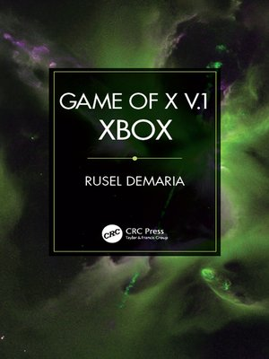cover image of Game of X v.1