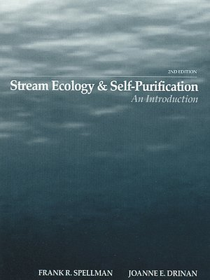 cover image of Stream Ecology and Self Purification