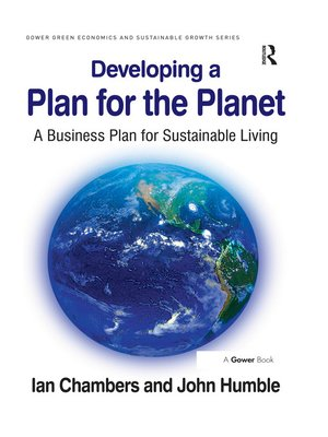 cover image of Developing a Plan for the Planet