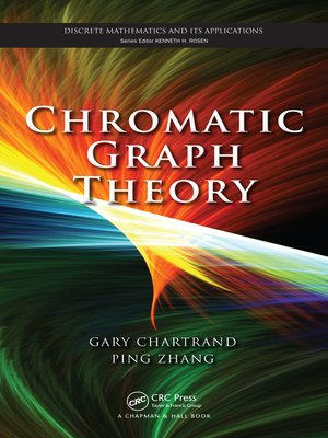 cover image of Chromatic Graph Theory