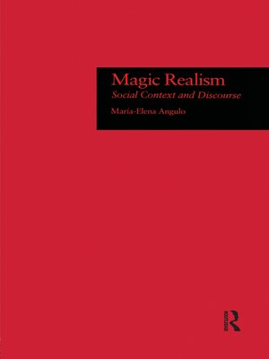 cover image of Magic Realism