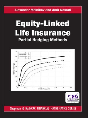 cover image of Equity-Linked Life Insurance