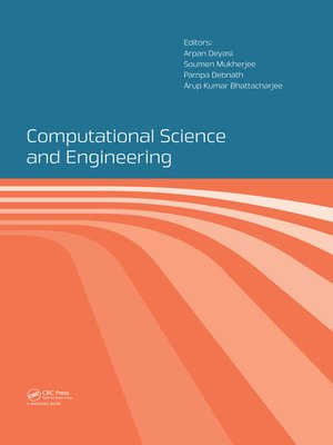 cover image of Computational Science and Engineering