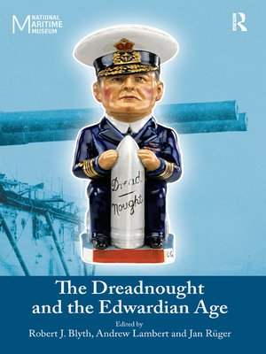 cover image of The Dreadnought and the Edwardian Age