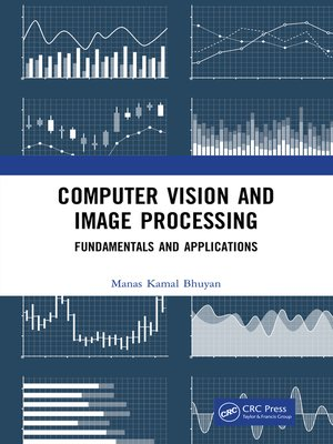 cover image of Computer Vision and Image Processing