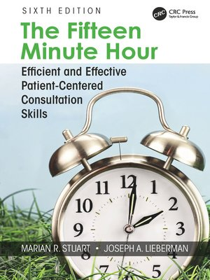 cover image of The Fifteen Minute Hour