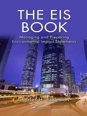 cover image of The EIS Book