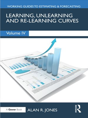 cover image of Learning, Unlearning and Re-Learning Curves