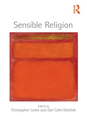 cover image of Sensible Religion