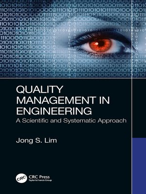 cover image of Quality Management in Engineering