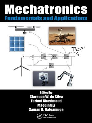 cover image of Mechatronics