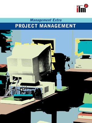 cover image of Project Management Revised Edition