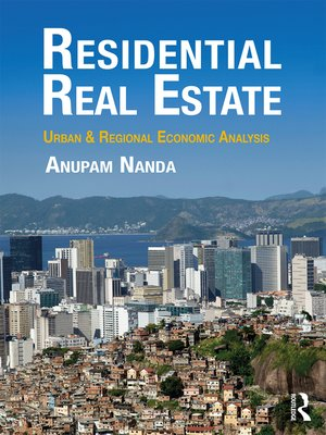 cover image of Residential Real Estate