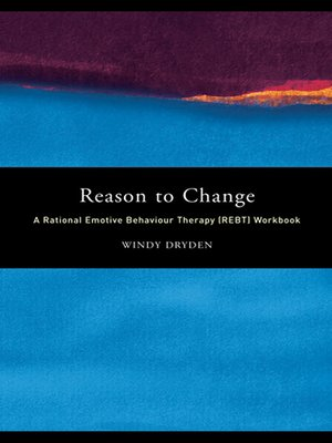 cover image of Reason to Change