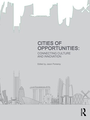 cover image of Cities of Opportunities