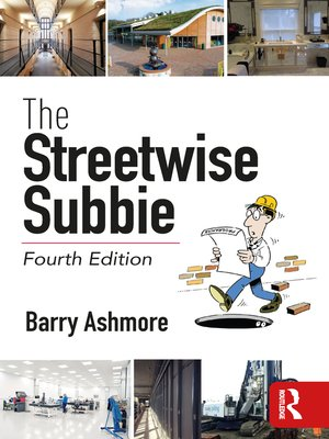 cover image of The Streetwise Subbie