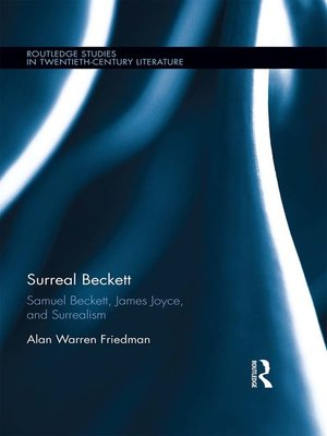 cover image of Surreal Beckett