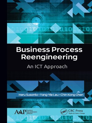 cover image of Business Process Reengineering